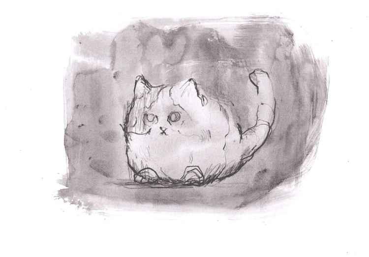 Cat 3021L2