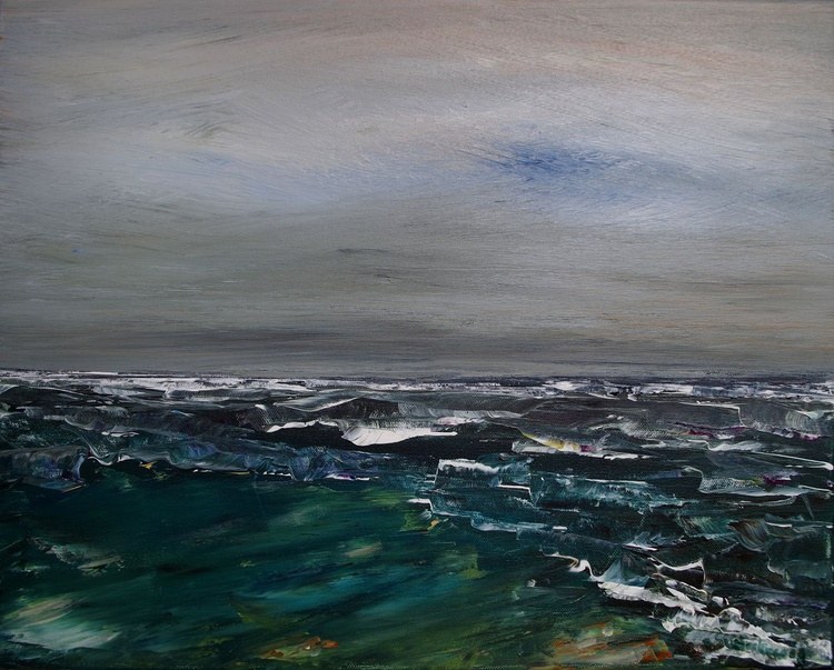 The sea - Image 0