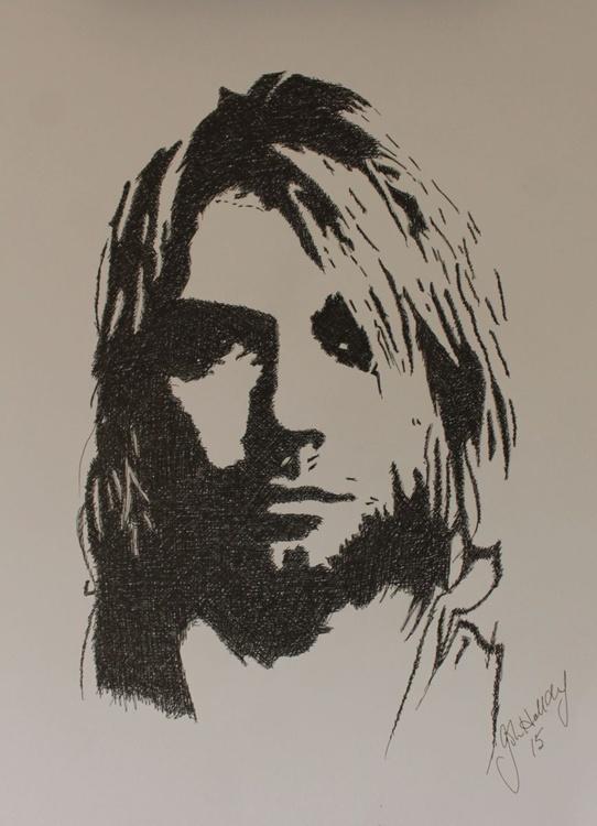 Kurt Cobain, Nirvana - Image 0
