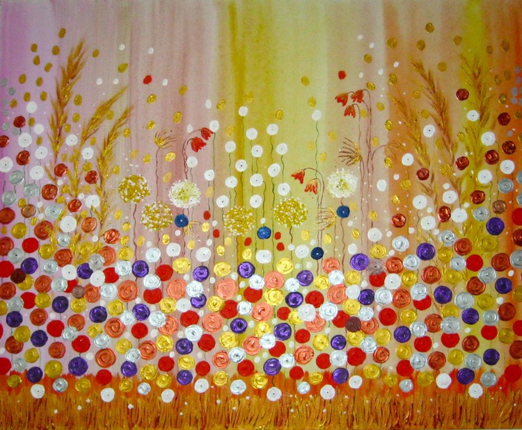 Autumn Meadow - Image 0