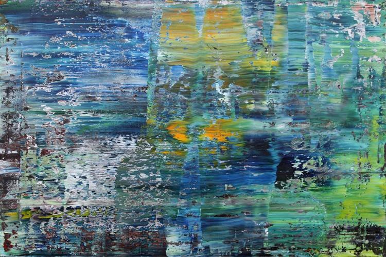 Texel - Wadden Islands [abstract N°1445] - Image 0