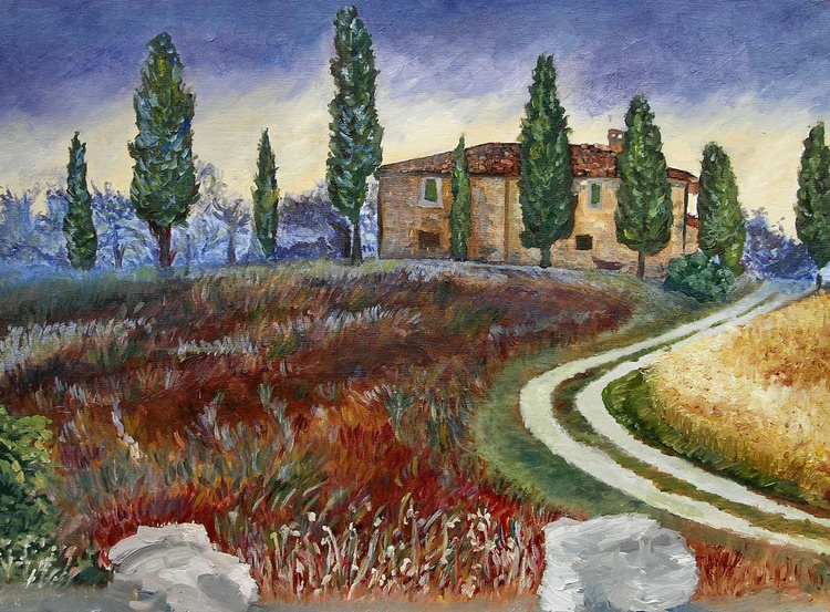 Val d'Orcia - Image 0