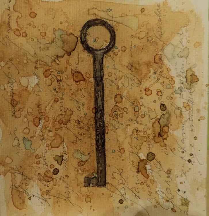 Key 1 -