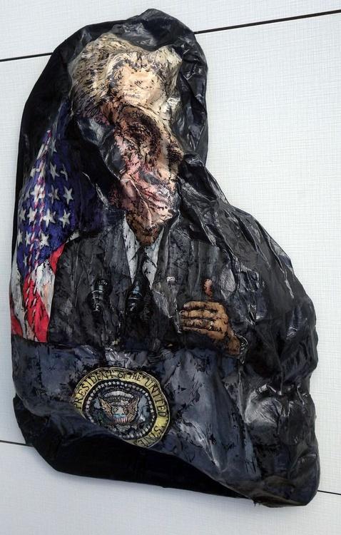 The Benevolent President - Image 0