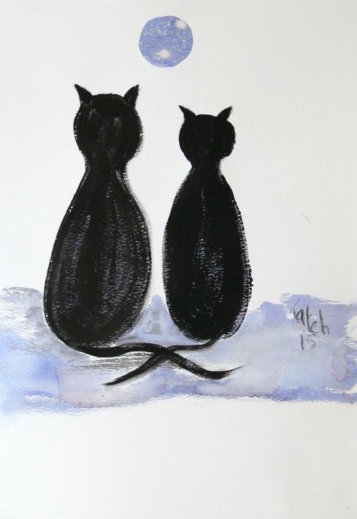 [87] Copy Cats - Image 0