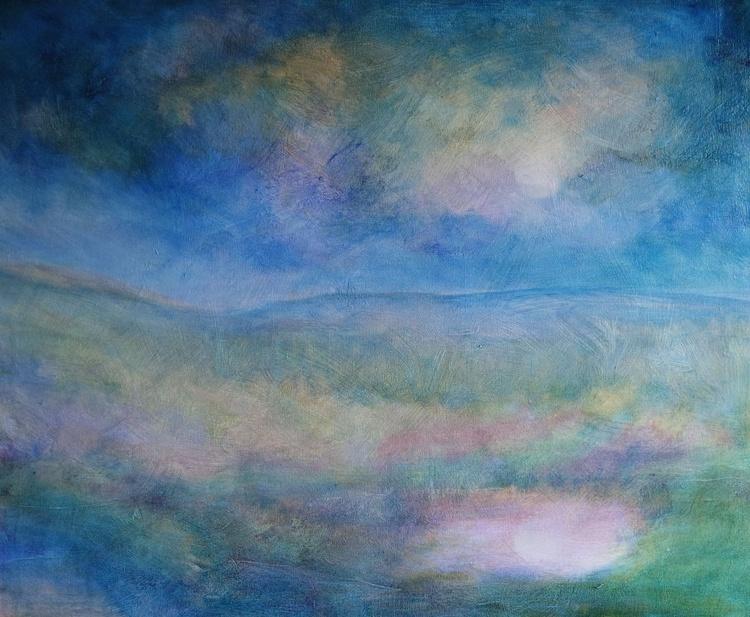 Moonlit Moor - Image 0