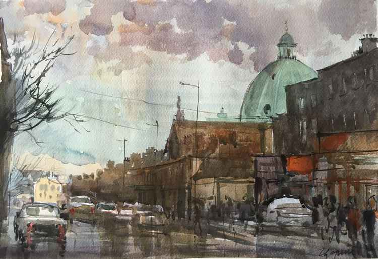 Rathmines, Dublin -