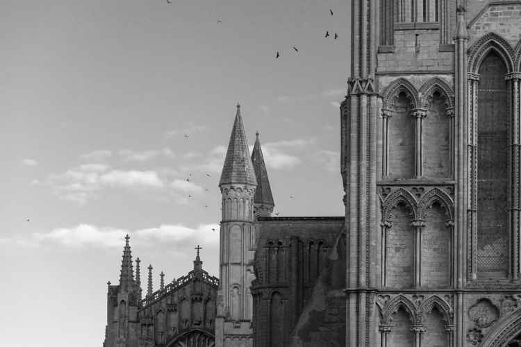 Ely Cathedral -