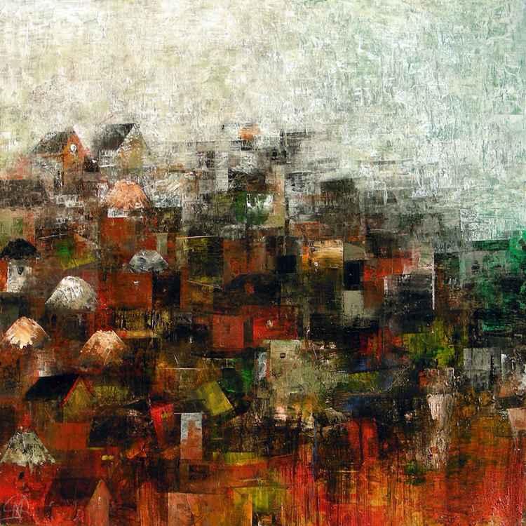 Village of Dreams -
