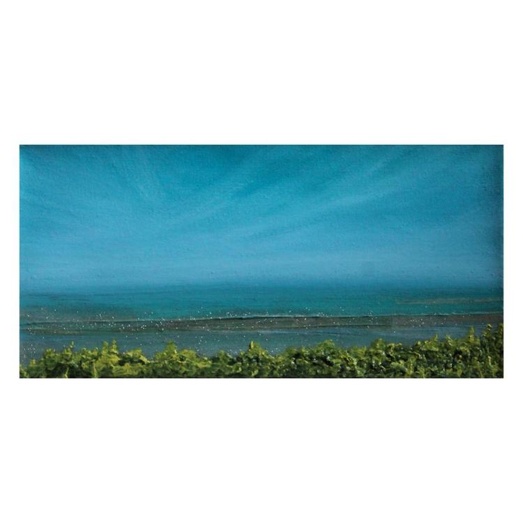 Morning blue - Image 0