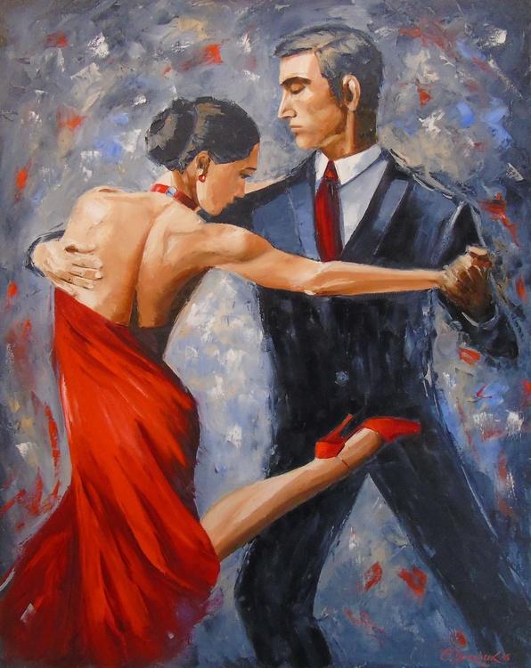 Argentine tango - Image 0