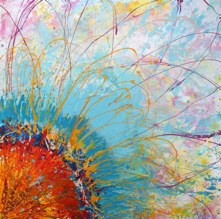 Sassy Sunflower - Image 0