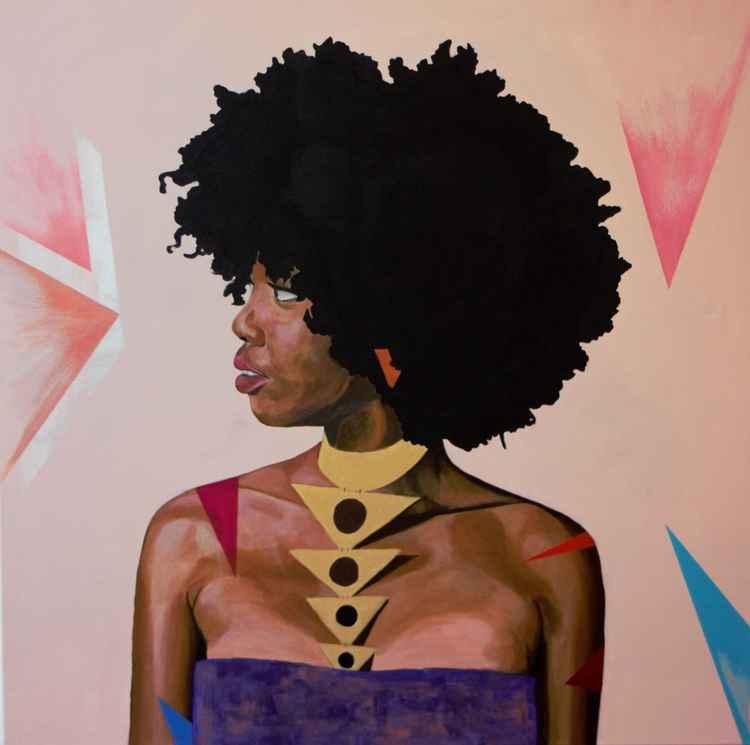Mamma - Afro