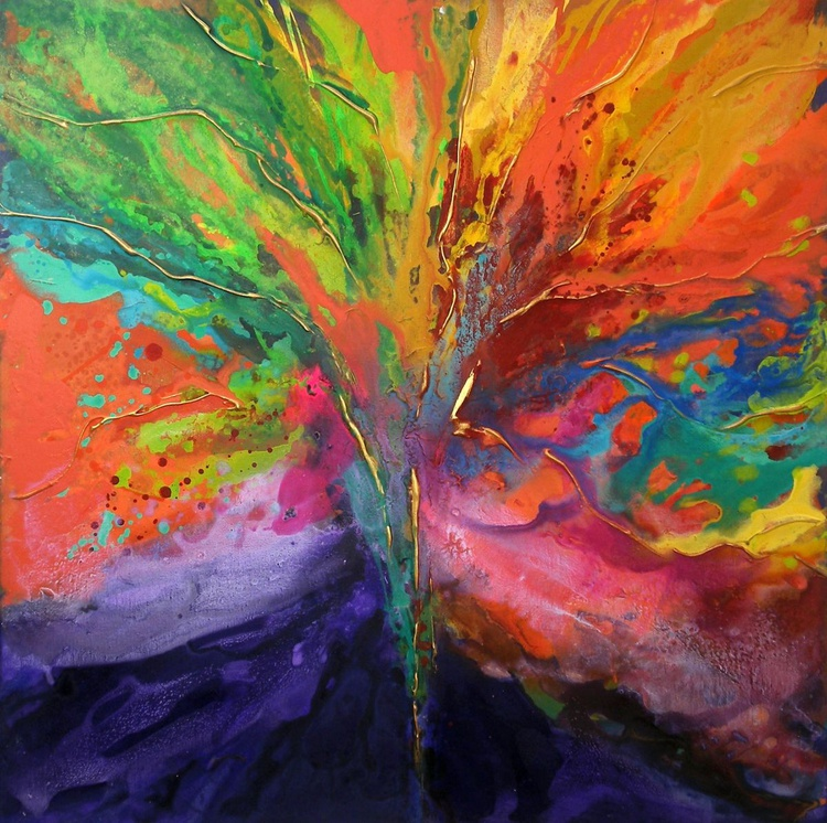 Mystical tree - Image 0