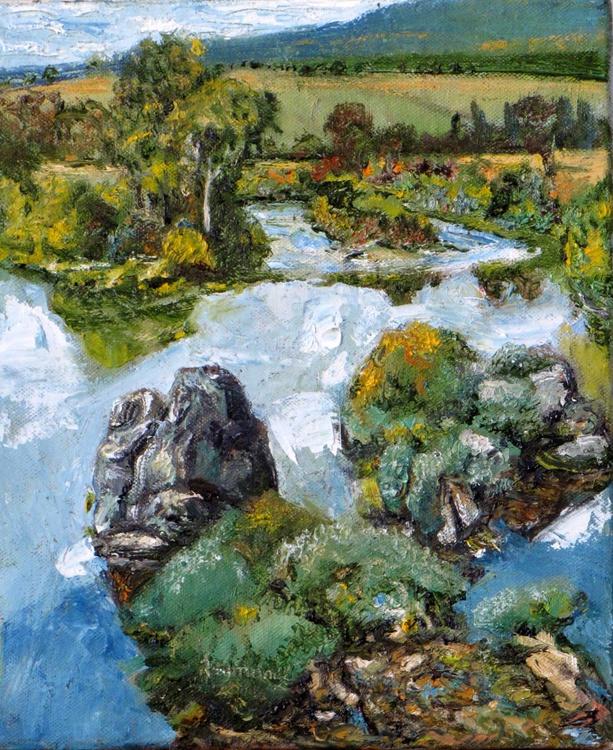 Derwent River - Image 0