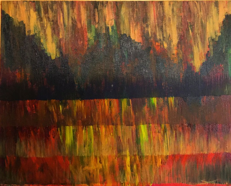 Forest Fire - Image 0
