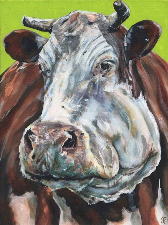 Fat Cow - Image 0