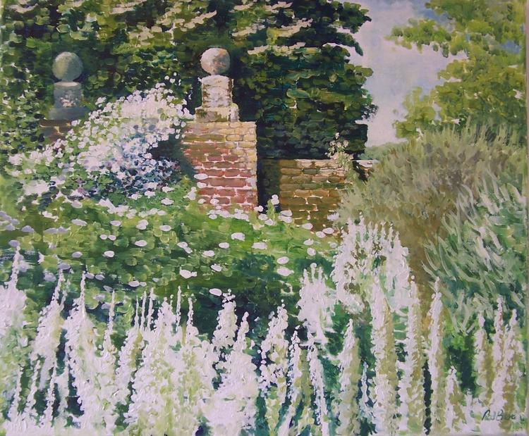 The White Garden Sissinghurst - Image 0