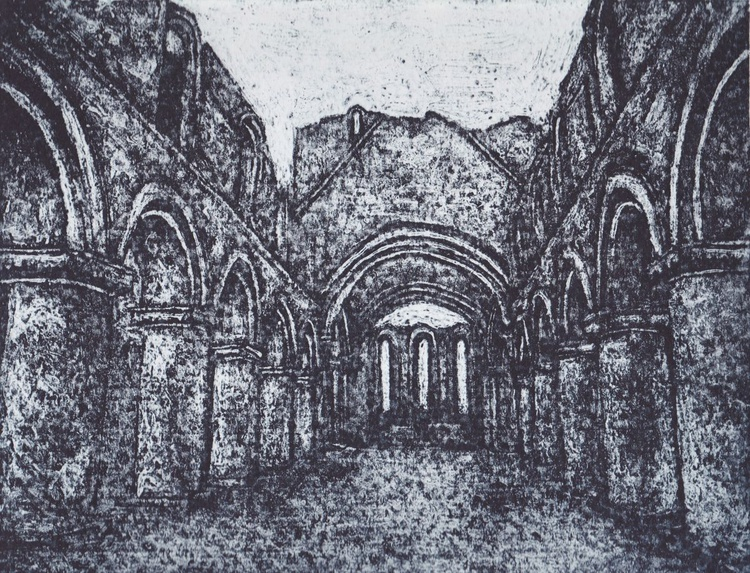 Buildwas Abbey - Image 0