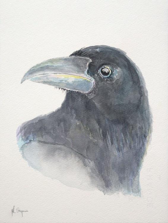 Raven II - Image 0
