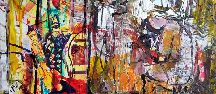 Graffitis - Image 0