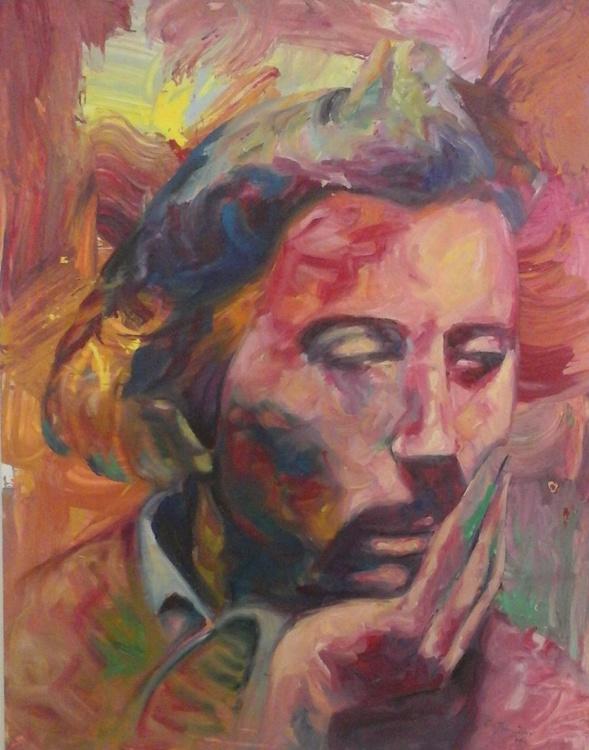 Portrait: Paul Guaguin(1848-1903) - Image 0