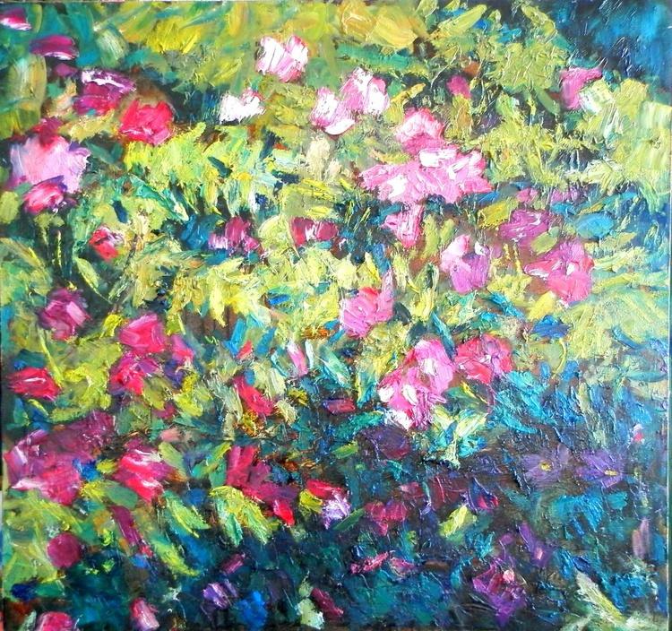 autumn flowers - Image 0