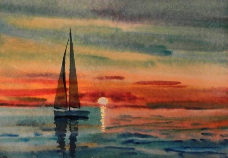 Yacht 3 - Image 0