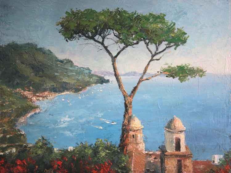 Amalfi Coast, Ravello, Italy