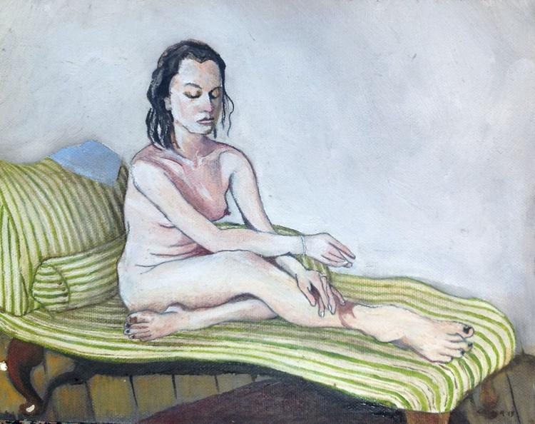 Figurative Painting (2013) - Image 0