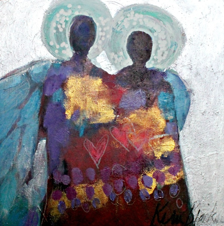 Love Angels - Image 0