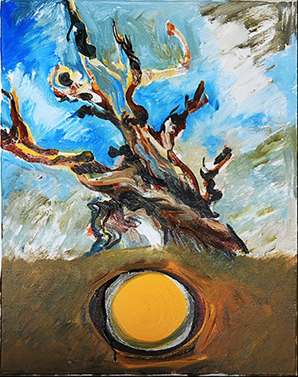 Tree Source Yellow - Image 0