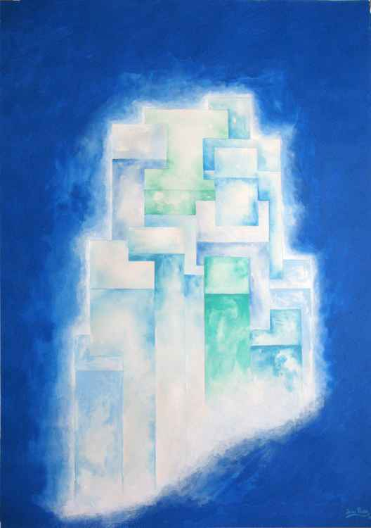 Composition VII -