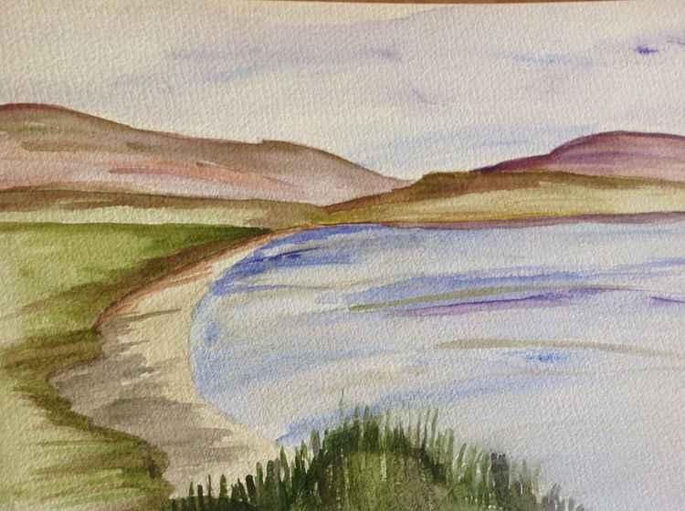 Balakeil Bay, Sutherland -