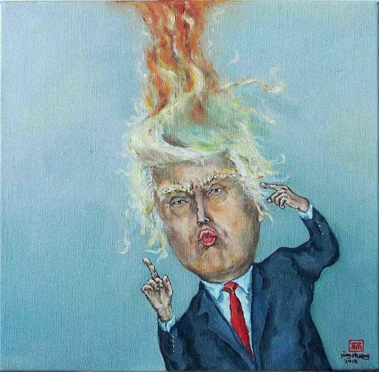 TrumpPie II -