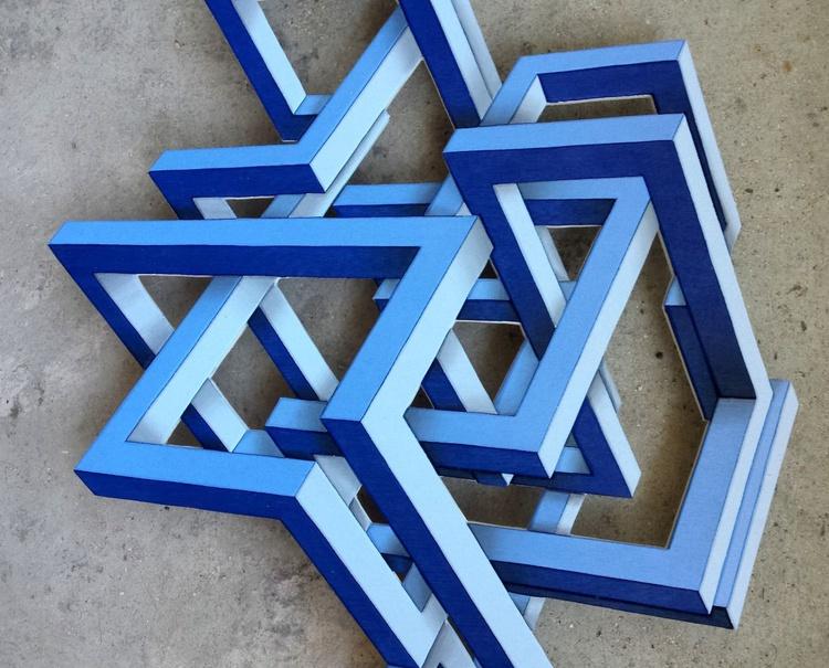 Blue Construction - Image 0