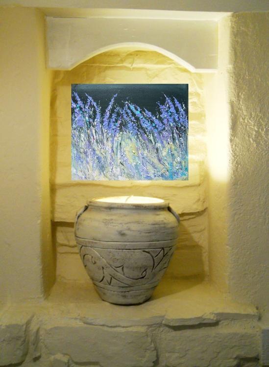 Flora Day~ English impressionist painter - Image 0