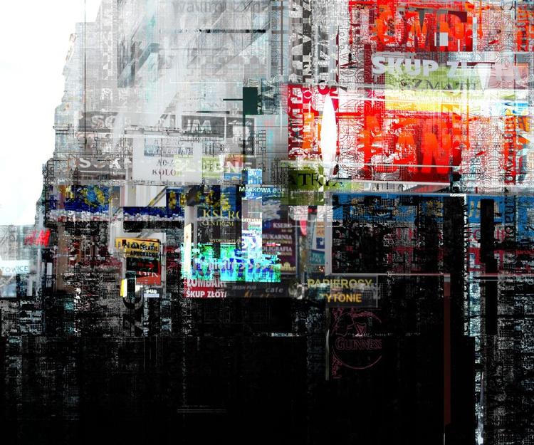 city II - Image 0