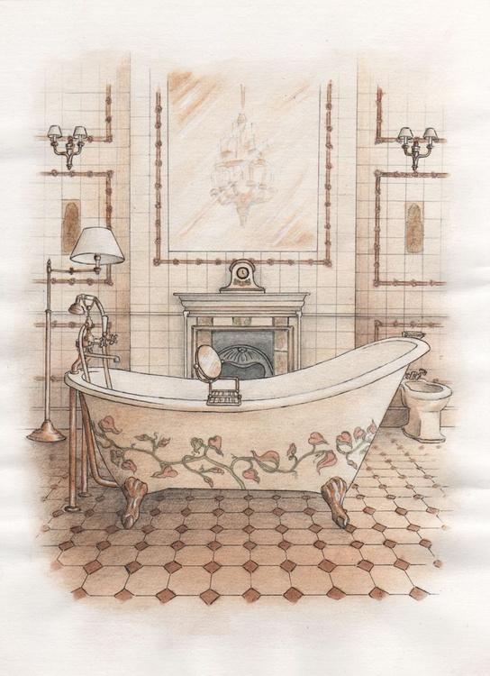 Bathroom - Image 0
