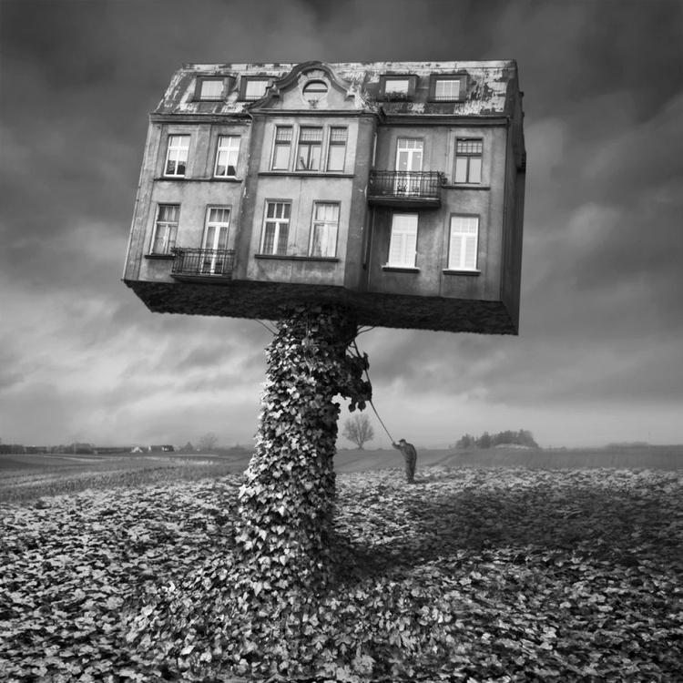 Mad Architect - Image 0