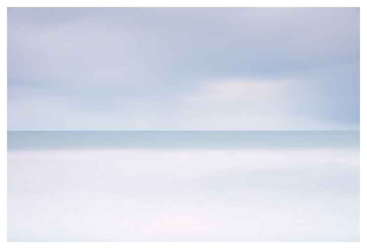 Blue Rain -