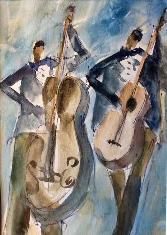 Music Men
