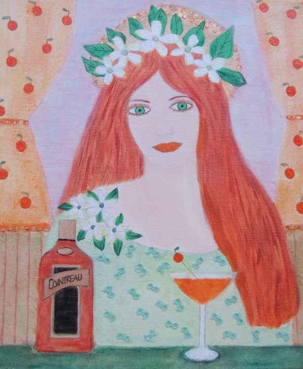 Mistress Marmalade -