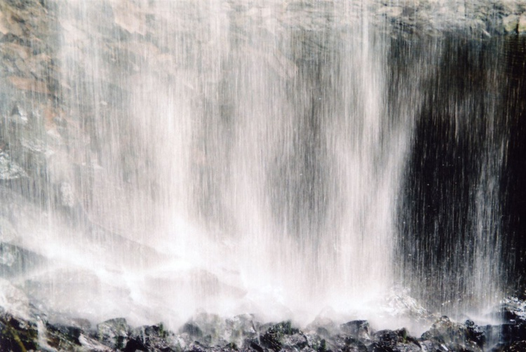 Plunge - 1/25 - Unmounted (24x16in) - Image 0
