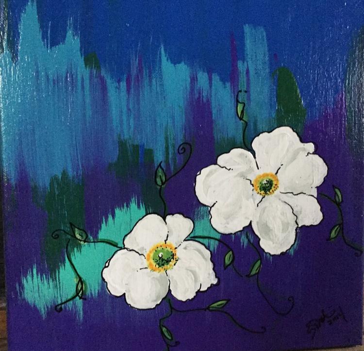 japanese anemone - Image 0