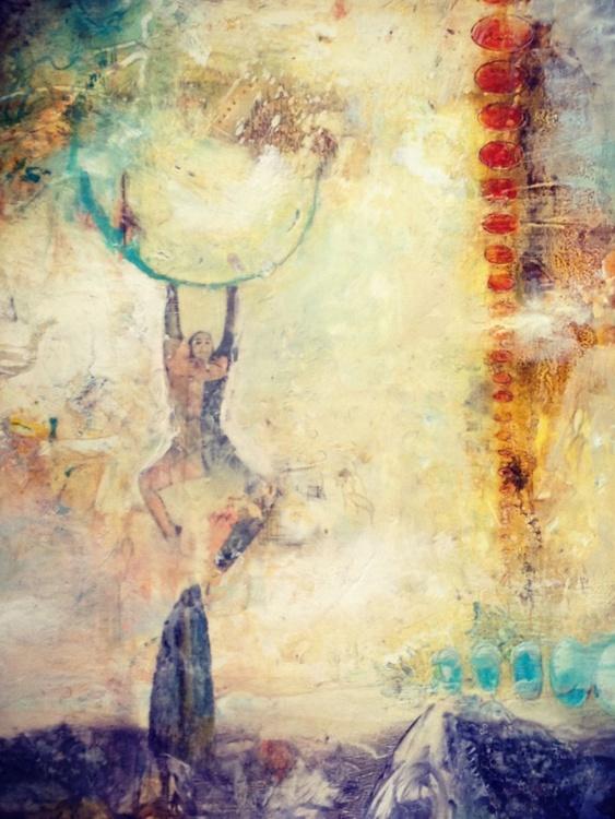 Navigating love .. - Image 0