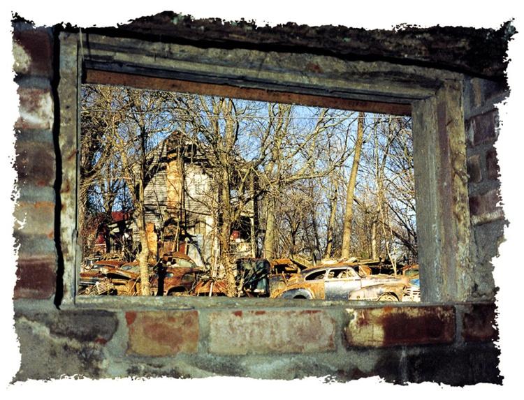 Window in Memories - Image 0