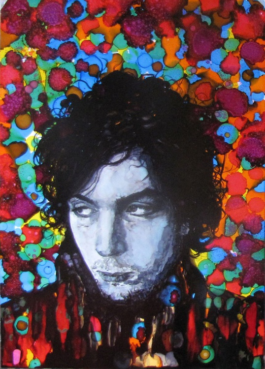 Psychedelic Syd - Image 0