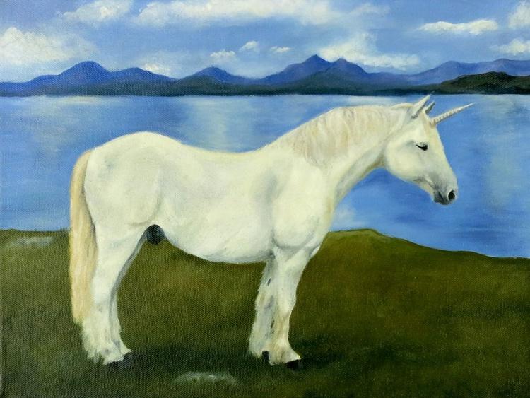 Unicorne Highland - Image 0