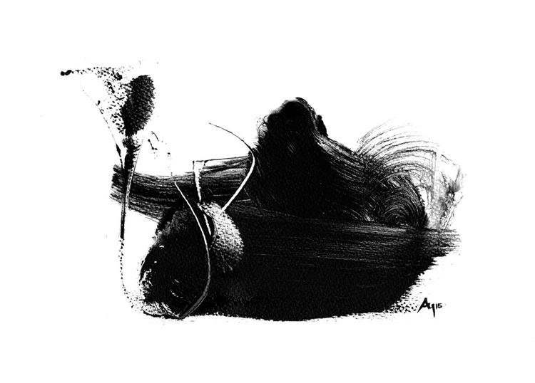 Original Abstract 150502 - Image 0